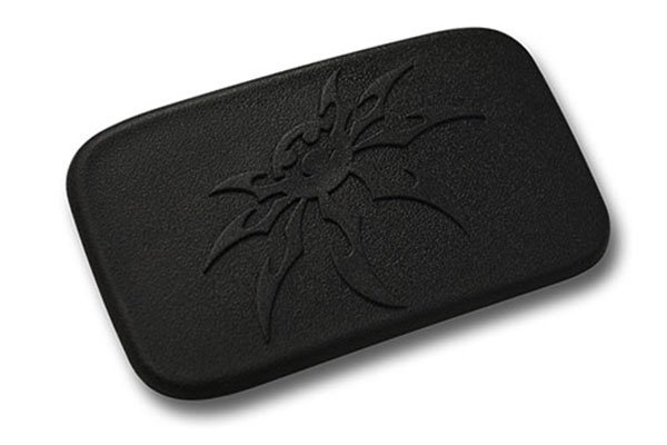 poison spyder license plate delete cover product