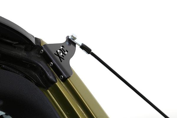 smittybilt limb riser windshield bracket