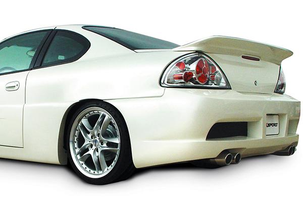 rk sport bumper covers rear bumper cover