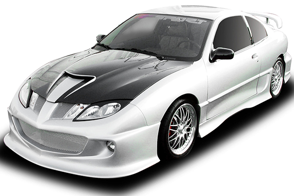 rksport full body kits pontiac
