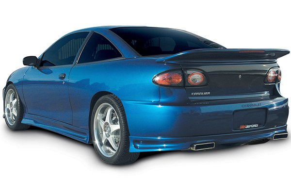 rksport ground effects packages chevy