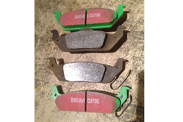 3070 ebc green stuff brake pads 2010 ford f150
