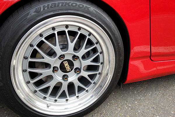 5250 centric premium rotors honda s2000
