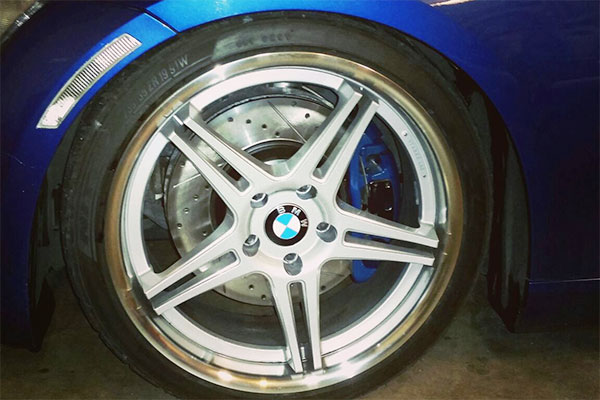 5866 stoptech sport brake kit bmw
