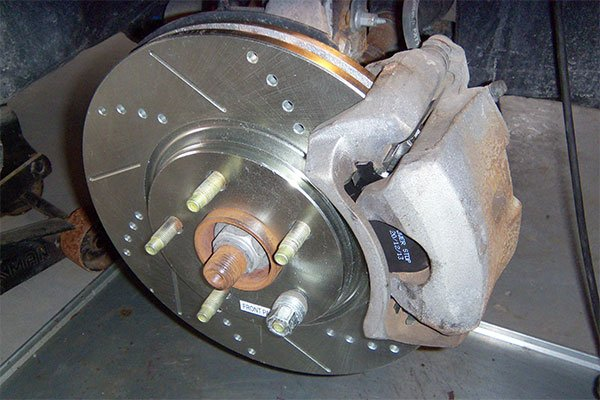 5870 powerstop brake kit 2010 chevy malibu