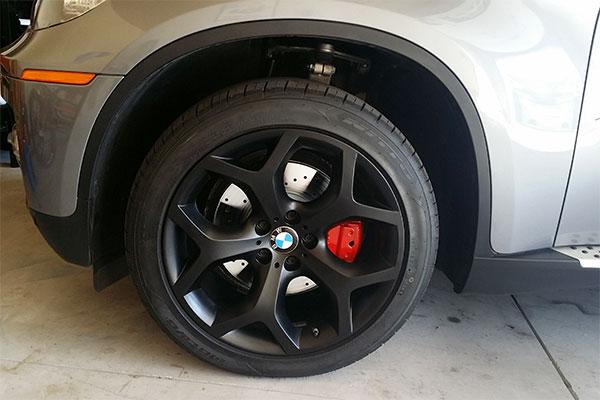 5870 powerstop z23 brake kit bmw x3