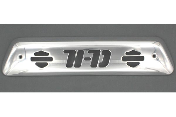 ami logo third brake light covers hd