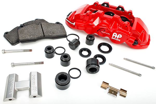 ap racing big brake kits caliper expanded