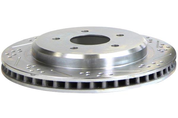 baer decela rotor