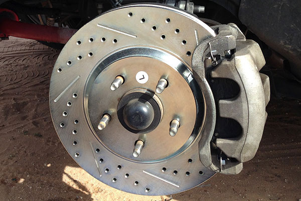 baer decela sport rotors related 3941