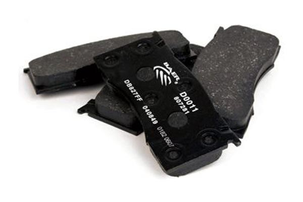 baer sport touring brake pads related
