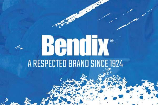 bendix premium parking brake shoes brand 3
