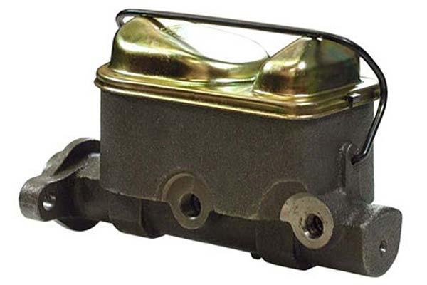 centric c tek standard brake master cylinder product