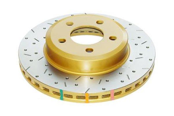 dba 4000 xs rotor
