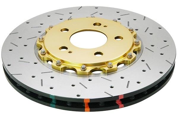dba 5000 xs rotor