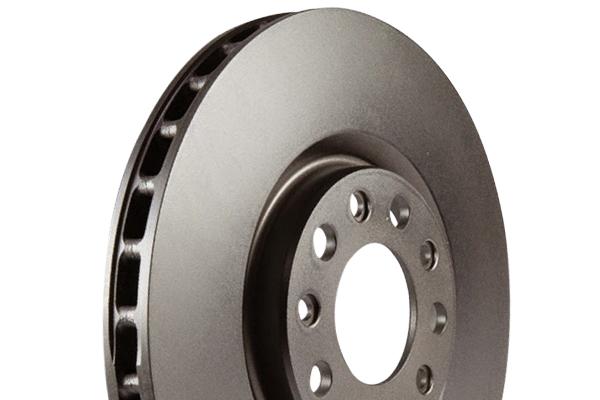 ebc premium rotors detail
