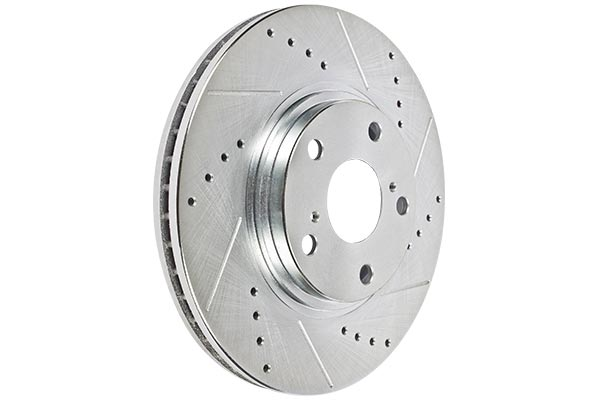 hawk hps 5 0 sector 27 brake kit rotor