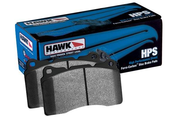 hawk hps brake kit pads