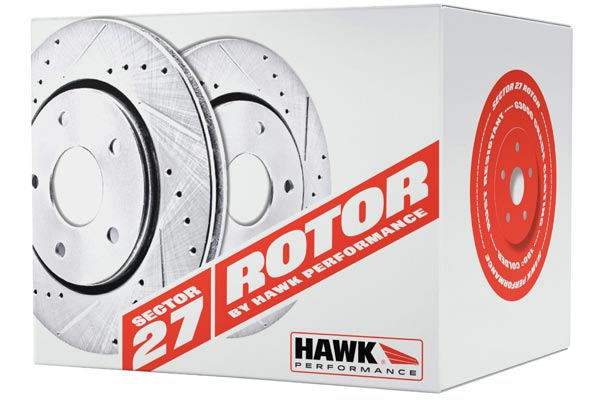 hawk lts sector 27 brake kit box