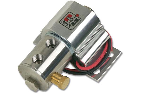 hurst universal roll control line lock kit detail