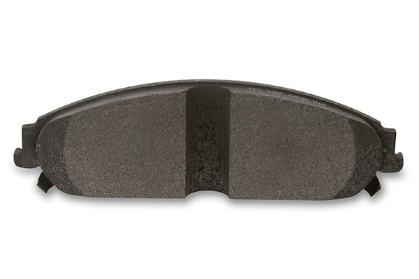 pfc carbon metallic brake pads detail