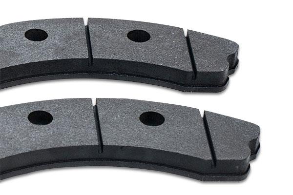 power stop track day brake kit pad
