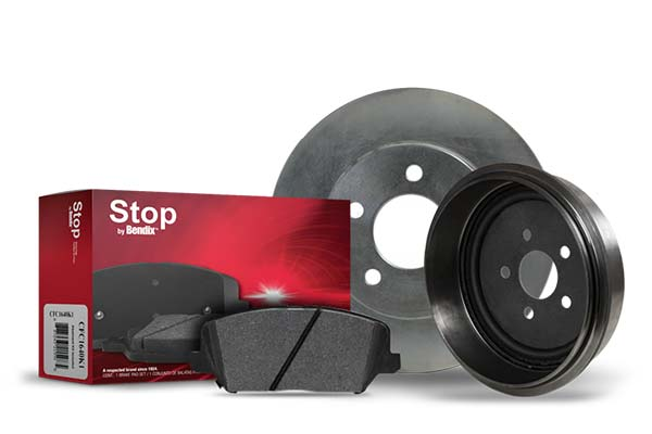 stop by bendix brake pads product 5