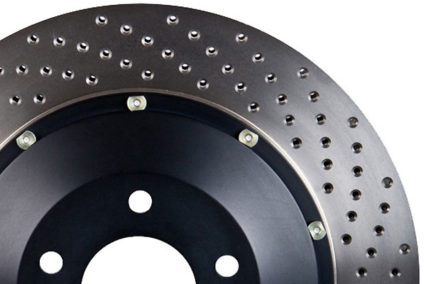 stoptech big brake kit slot