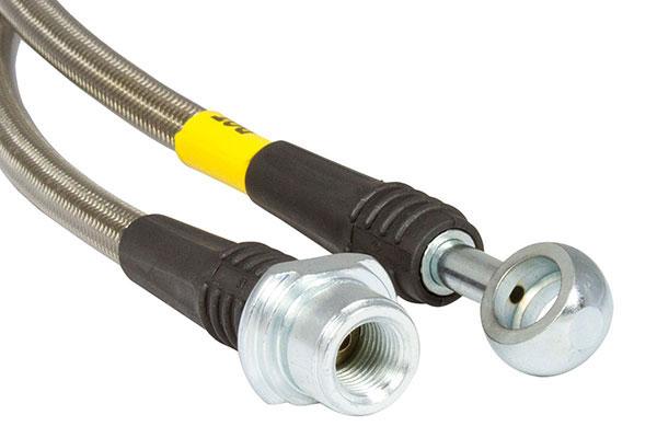 stoptech brake kits brake lines