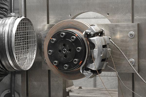 stoptech brake kits testing