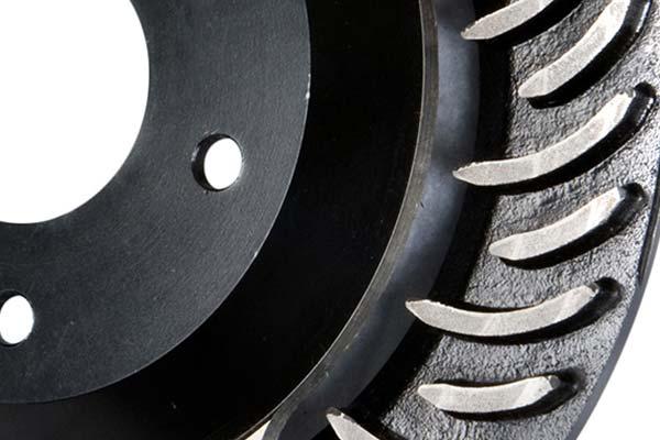 stoptech touring big brake kit crop detail