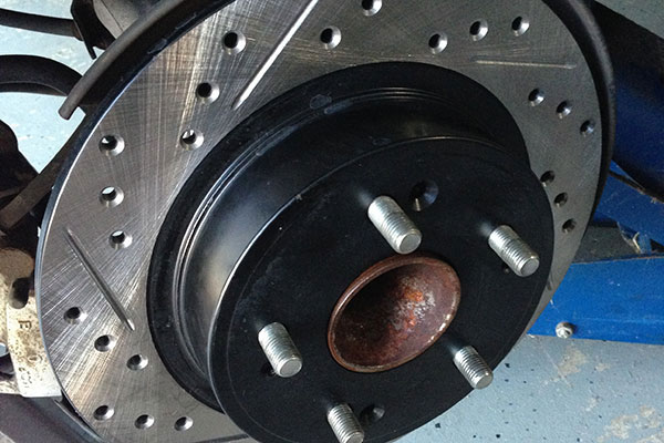stoptech drilled slotted rotors related 2 7566