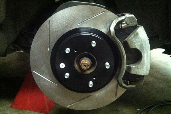 stoptech slotted brake rotors related 2722