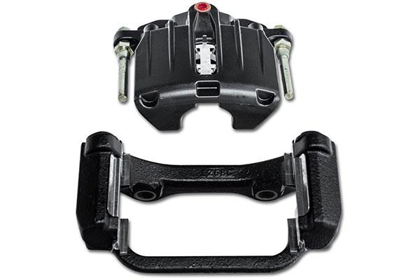 truxp high performance brake calipers apart