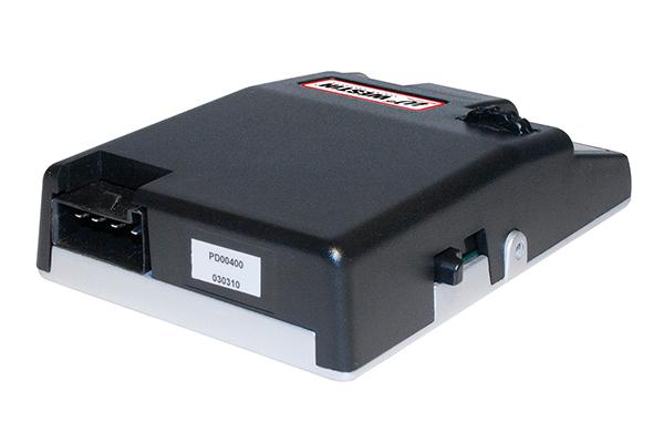 westin w6 series brake controller plug
