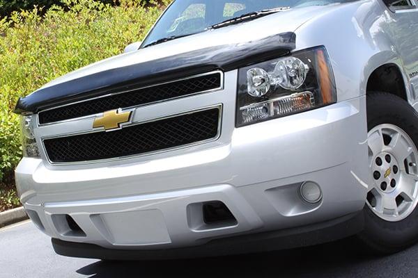 AVS SUV Bugflector Lifestyle HR