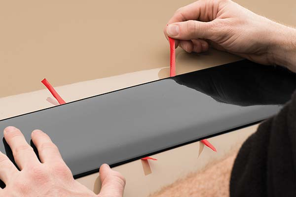 weathertech-hood-protector-install-tape