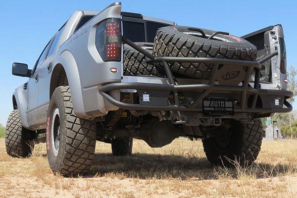 addictive desert designs race series rear bumper r1