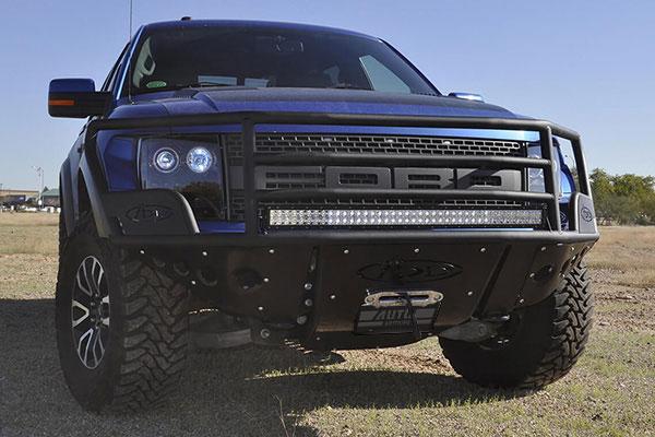 addictive desert designs racher front bumper r1