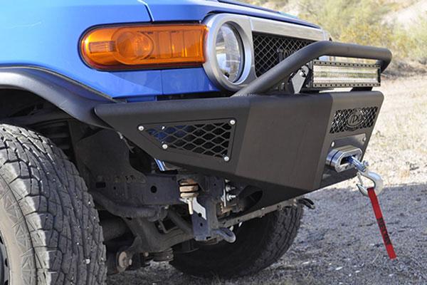 addictive desert designs stealth fighter front bumper r3