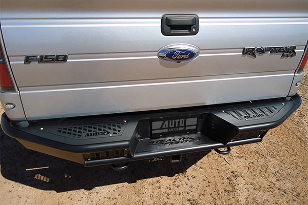 addictive desert designs stealth fighter rear bumper r3