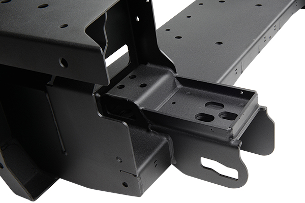 arb modular front bumpers chassis bracket