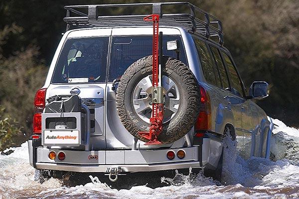 arb rear bumper 2