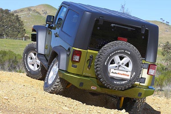 arb rear bumper 3