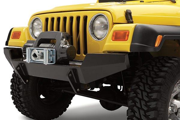 bestop highrock 4x4 front bumpers 1