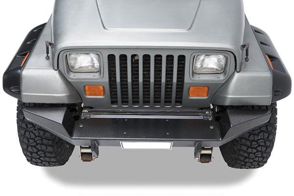 bestop highrock 4x4 front bumpers 2