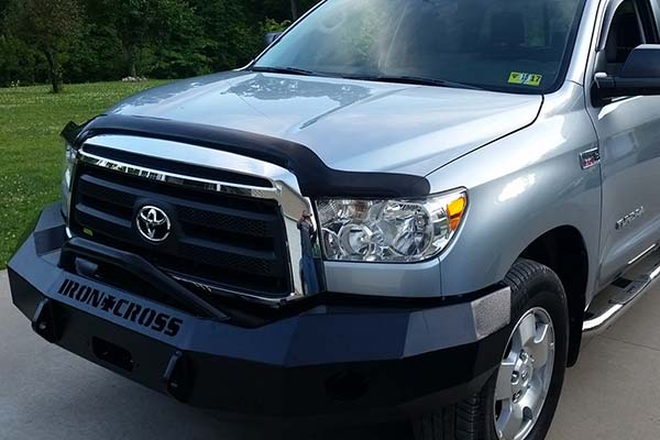 Iron Cross HD Front Bumpers