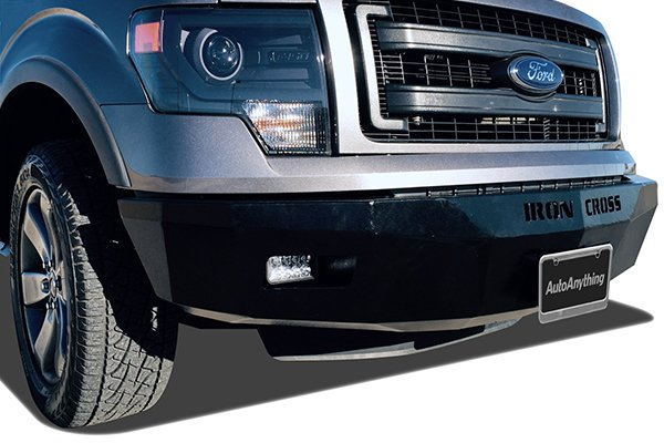 iron cross rs front bumpers f150 lifestyle