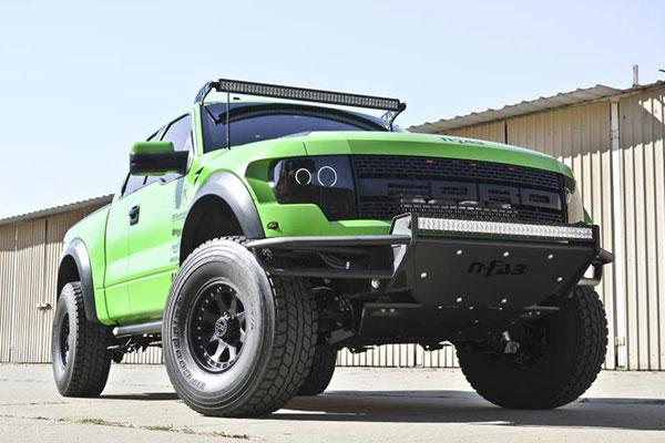 n fab rsp front bumper raptor