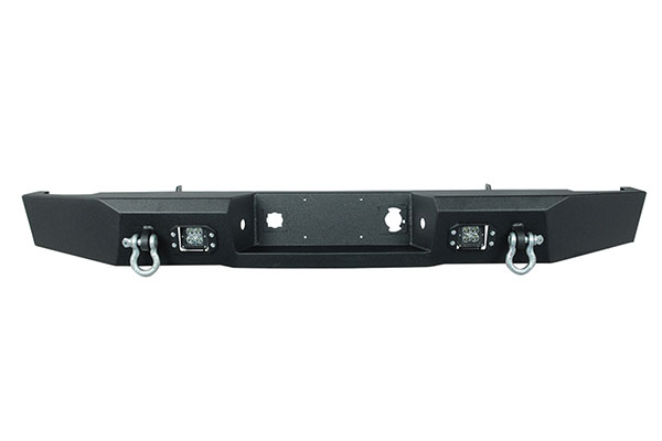 proz premium rock crawler hd rear bumper product